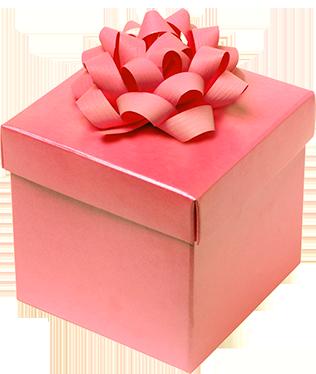 Комплект карнизов в подарок